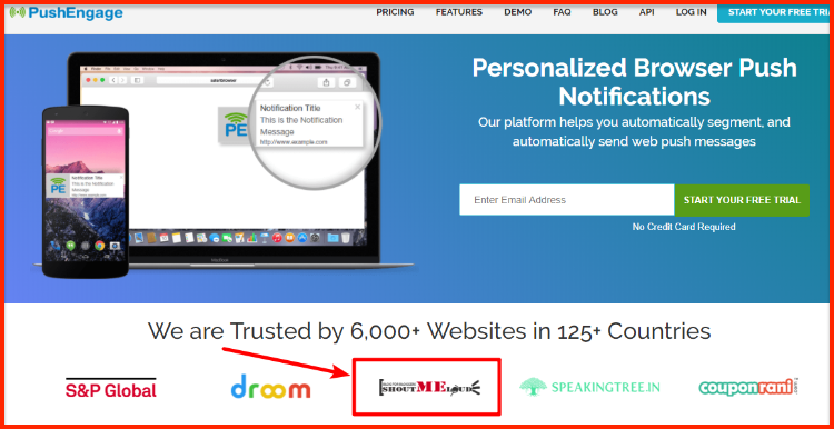 5 Best WordPress Push Notification Plugins For Web + Mobile