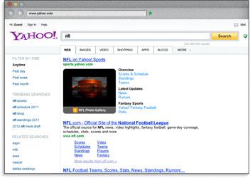 Yahoo Football