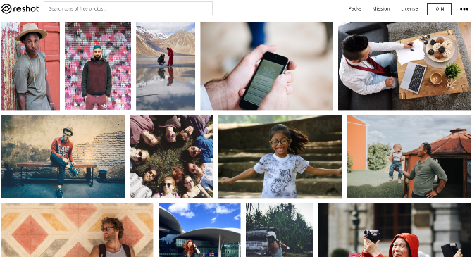5 Lesser-Known Free Stock Image Sites for Images That Stick Out