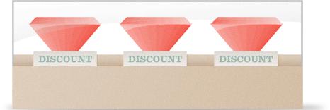 Discount Gems
