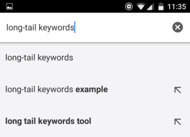 Long-Tail SEO Strategy: Why & How to Target High-Intent Keywords